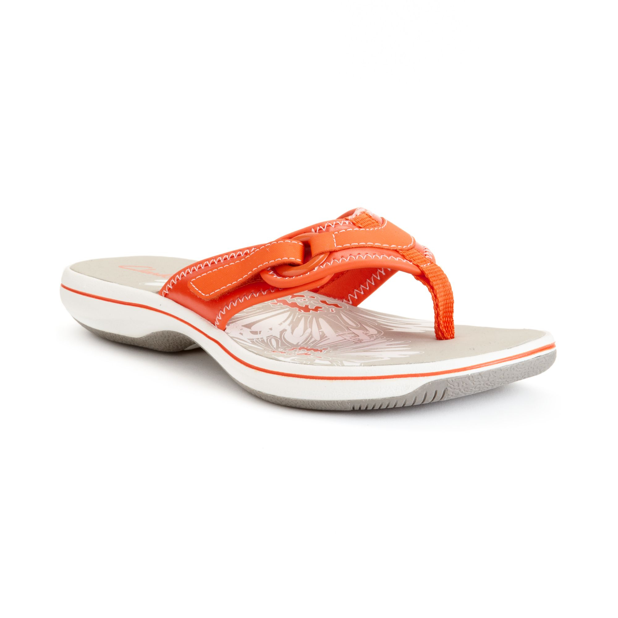 Zero Heel Clarks Shoes