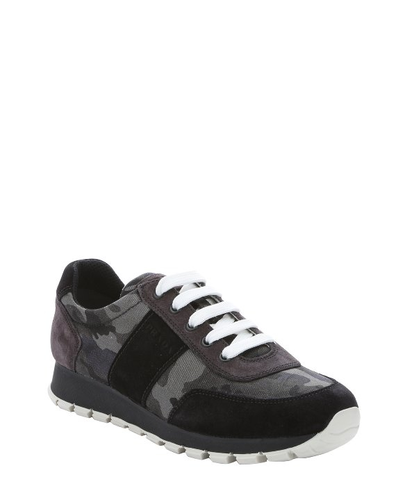 Sneakers Prada Sport