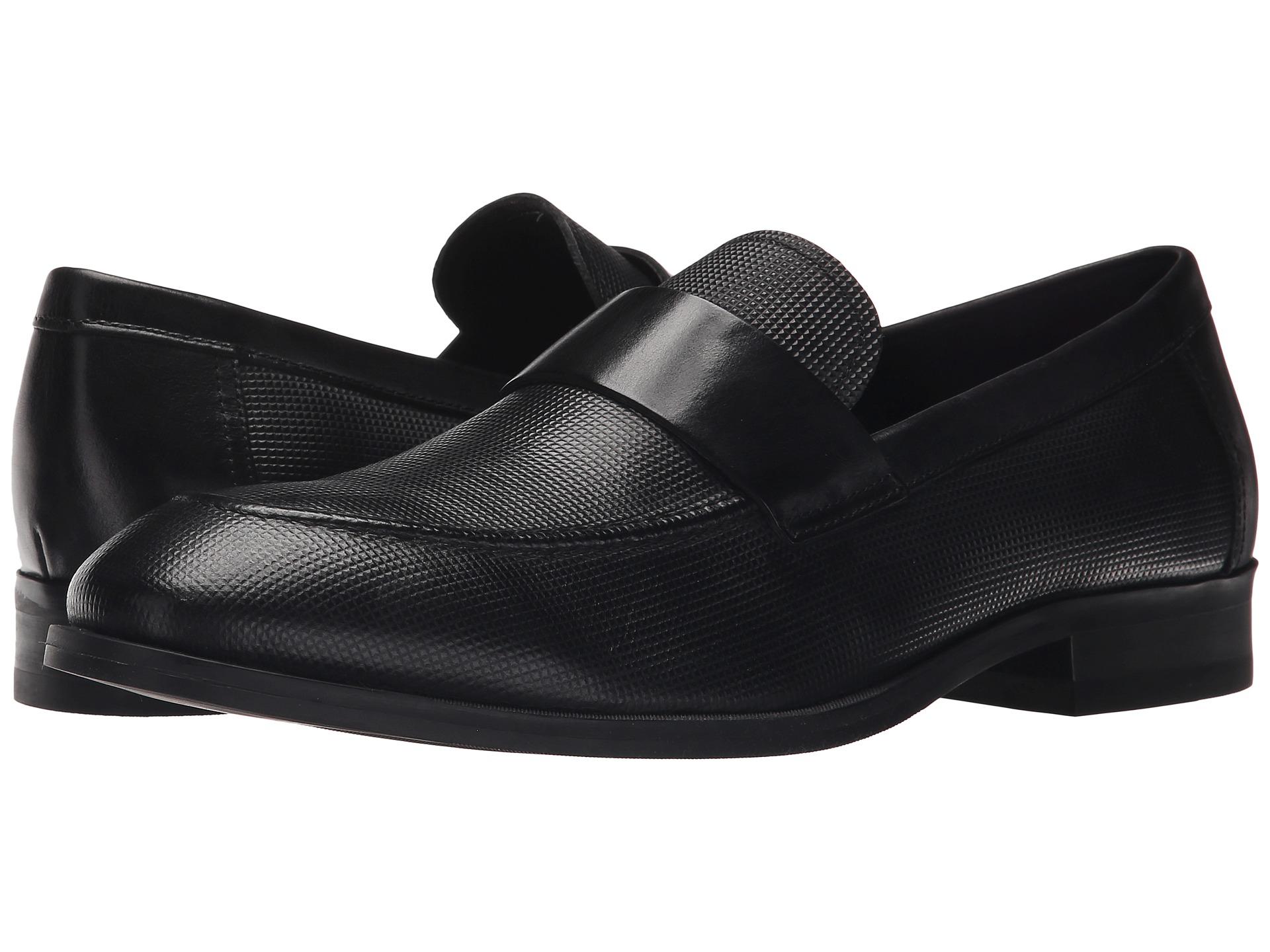 7b07f59ab0cc6 Calvin Klein Sergio in Black for Men - Lyst