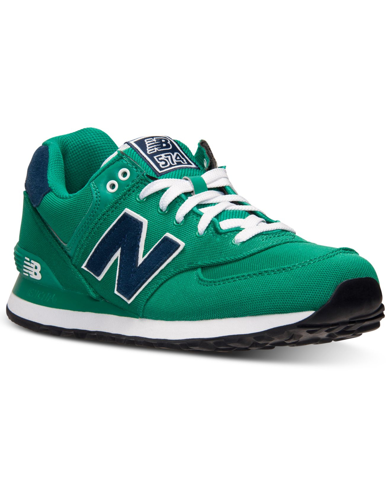 Preppy New Balance Shoes