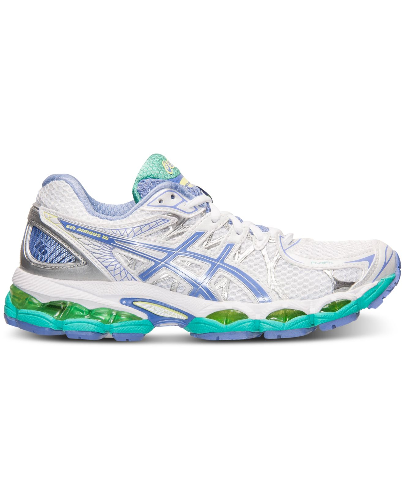 Top Of The Line Asics Running Shoes