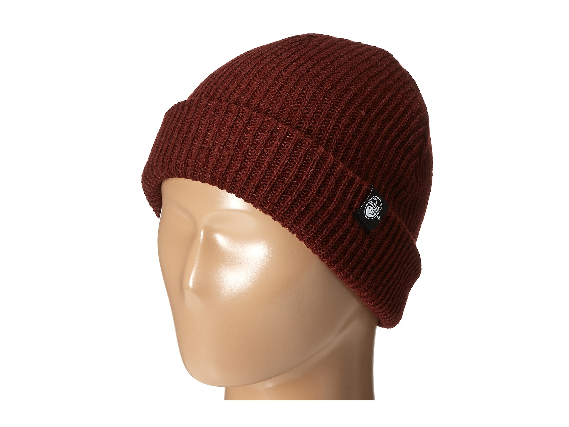 8d8814ae911 Lyst - Neff Youth Daily Beanie for Men