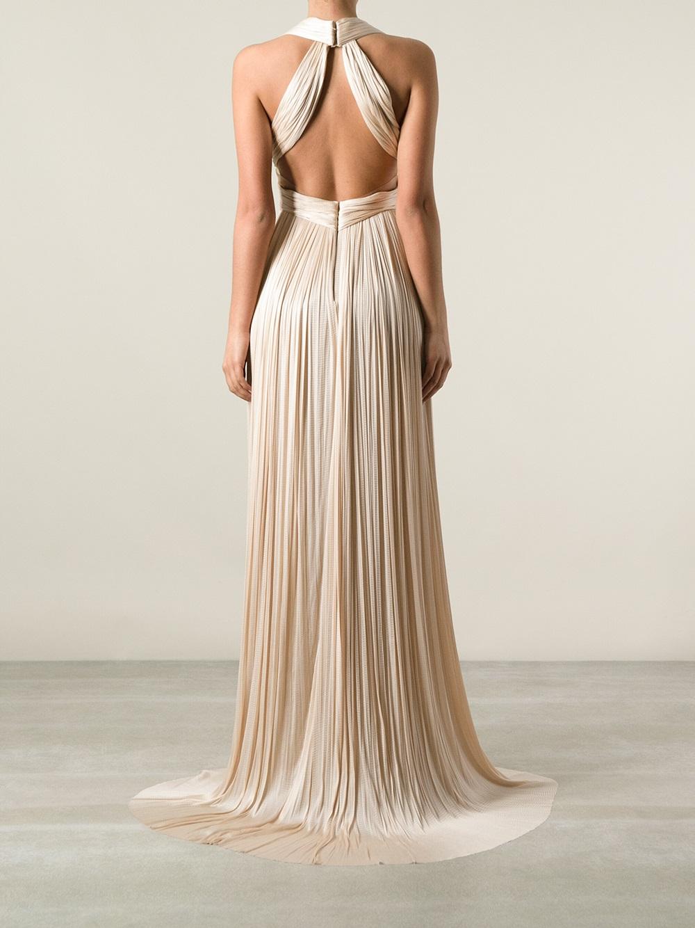 DRESSES - Short dresses Maria Lucia Hohan cFowB