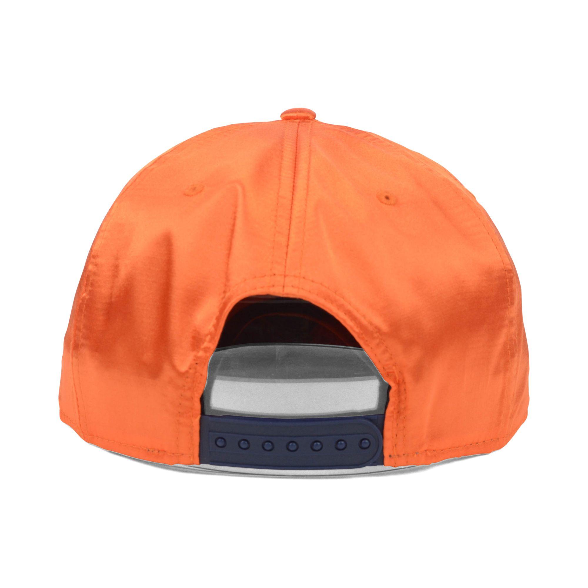 Ipad Stands For Bed Lyst Ktz Denver Broncos Satin Aframe 9fifty Snapback Cap