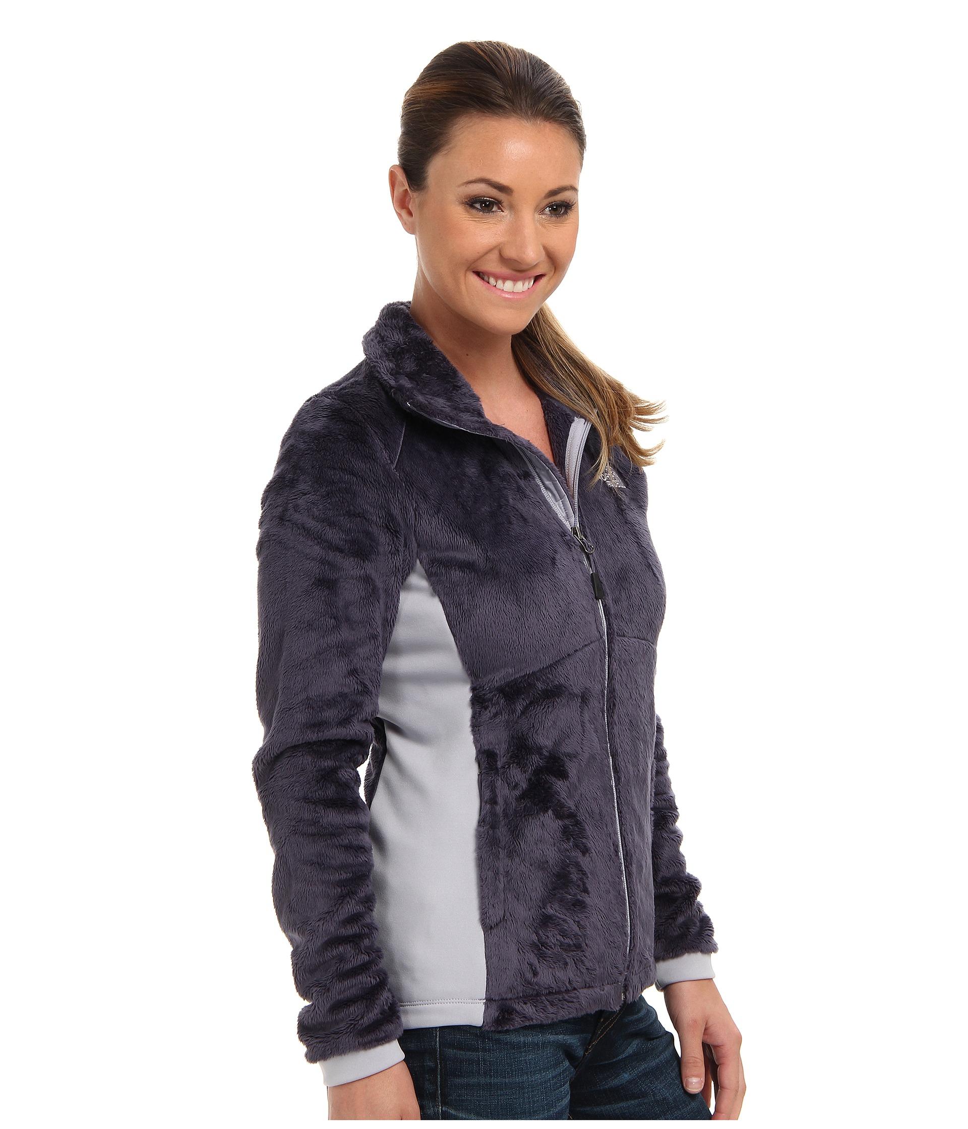 de37efd7b purchase the north face tech osito fleece jacket womens 0dd36 0be2c