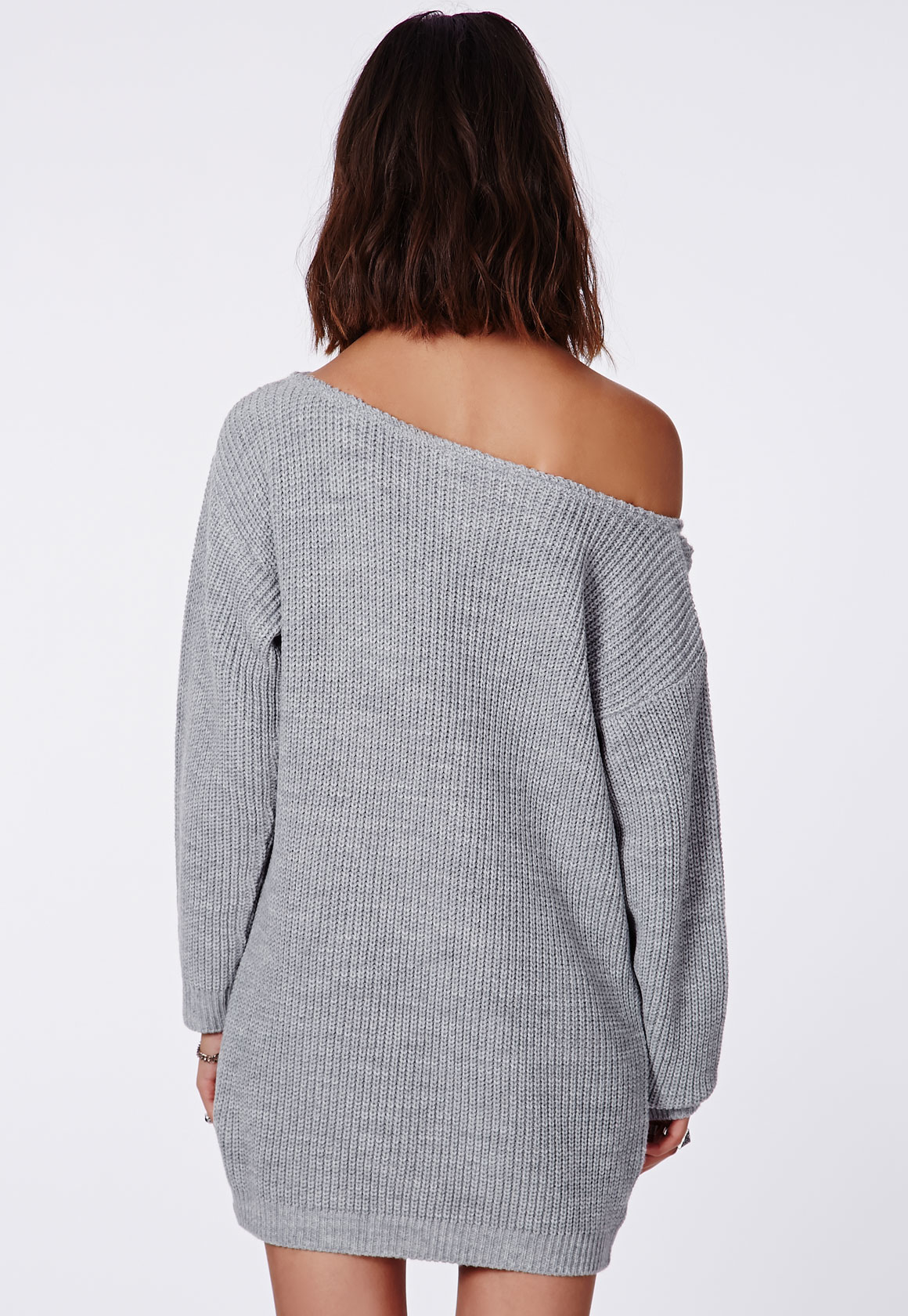how to wear off the shoulder sweater