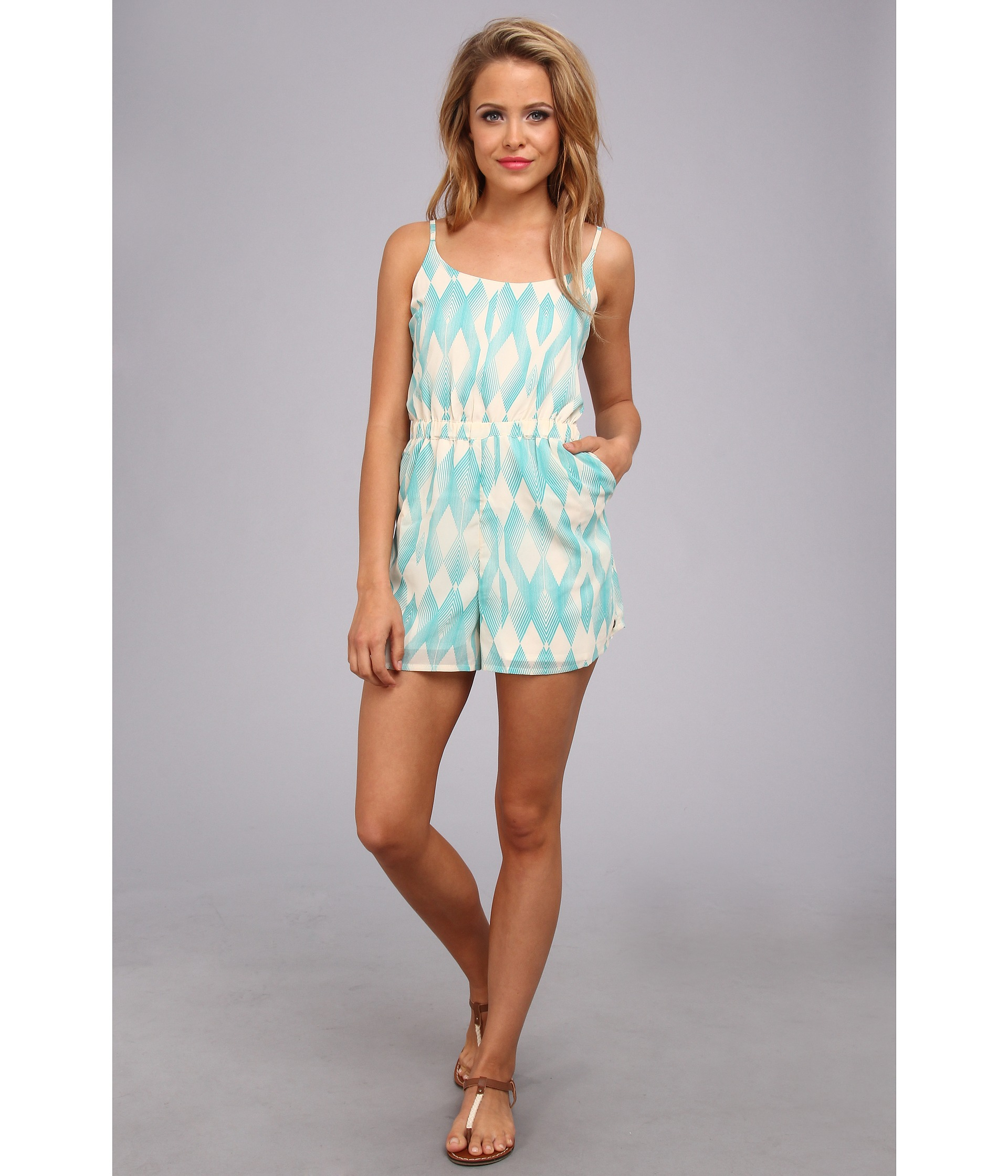 Cheap Rompers And Jumpsuits For Juniors - Breeze Clothing