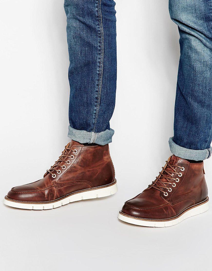 Men Shoes Hudson