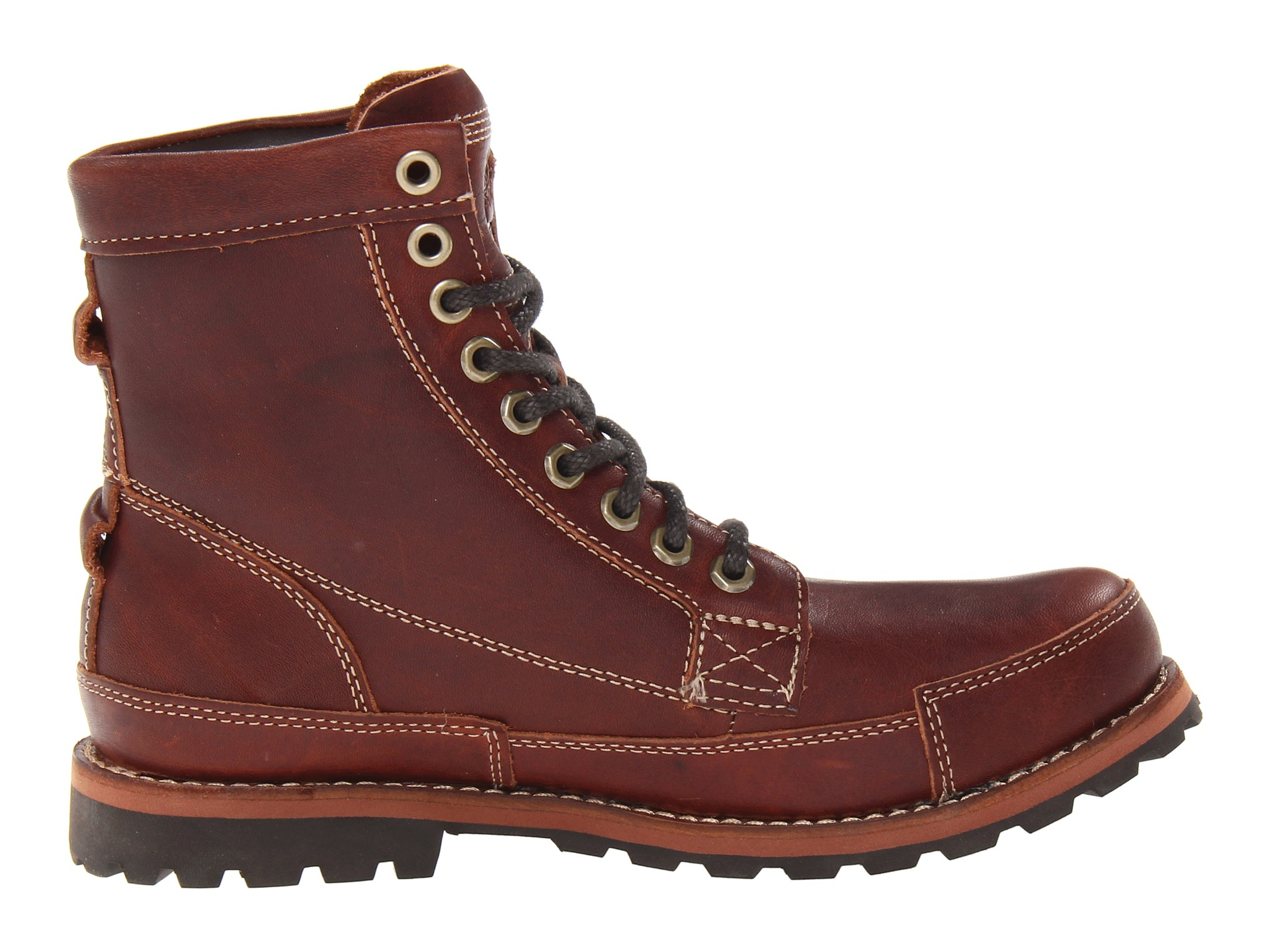 Timberland Earthkeepers Rugged Original Leather 6 Boot in ...