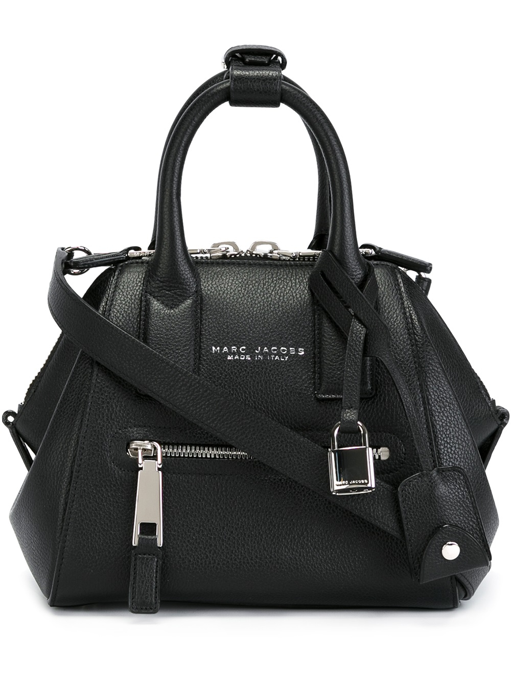 Marc Jacobs Mini Incognito Bag In Black Lyst