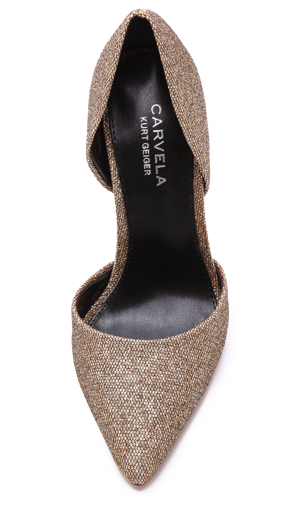 Kurt Geiger Shoe Sizes
