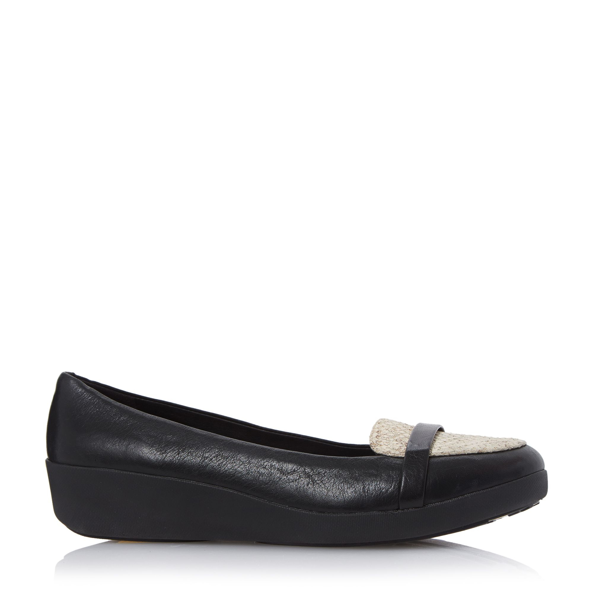 7a85c85a2 Fitflop Flex Loafer Leather Black - www.mhr-usa.com
