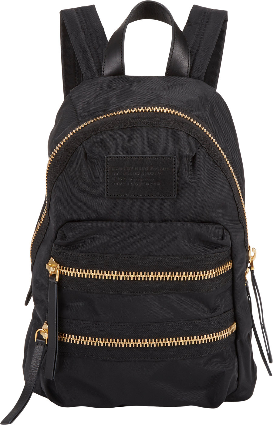 Lyst Marc By Marc Jacobs Mini Domo Arigato Packrat
