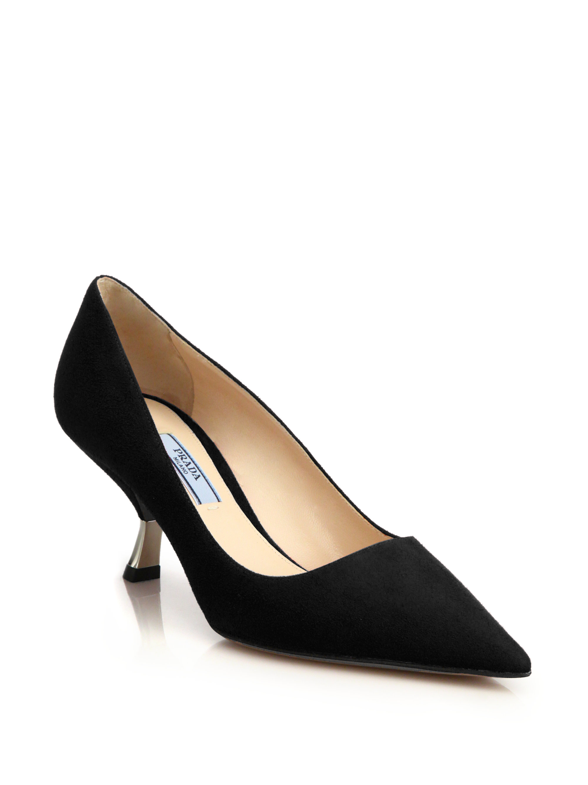 Buy Heels prada pictures trends