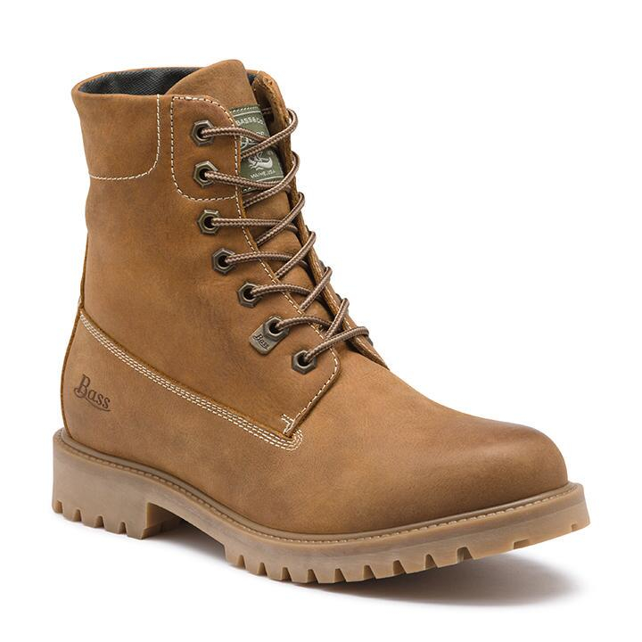g h bass co tyrone boot in brown for lyst
