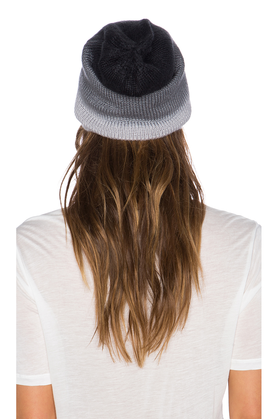 Michael Stars Chunky Cozy Headband in Gray Sa1g0emJ2
