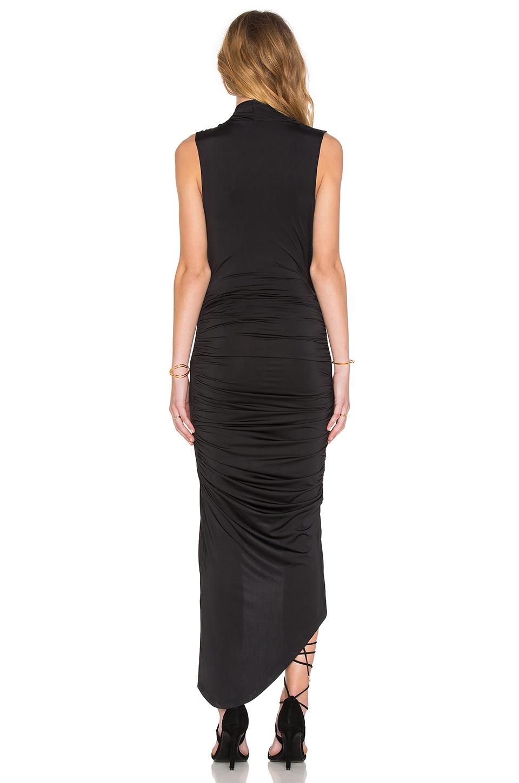 Tiger Mist Bosworth Midi Dress In Black Lyst