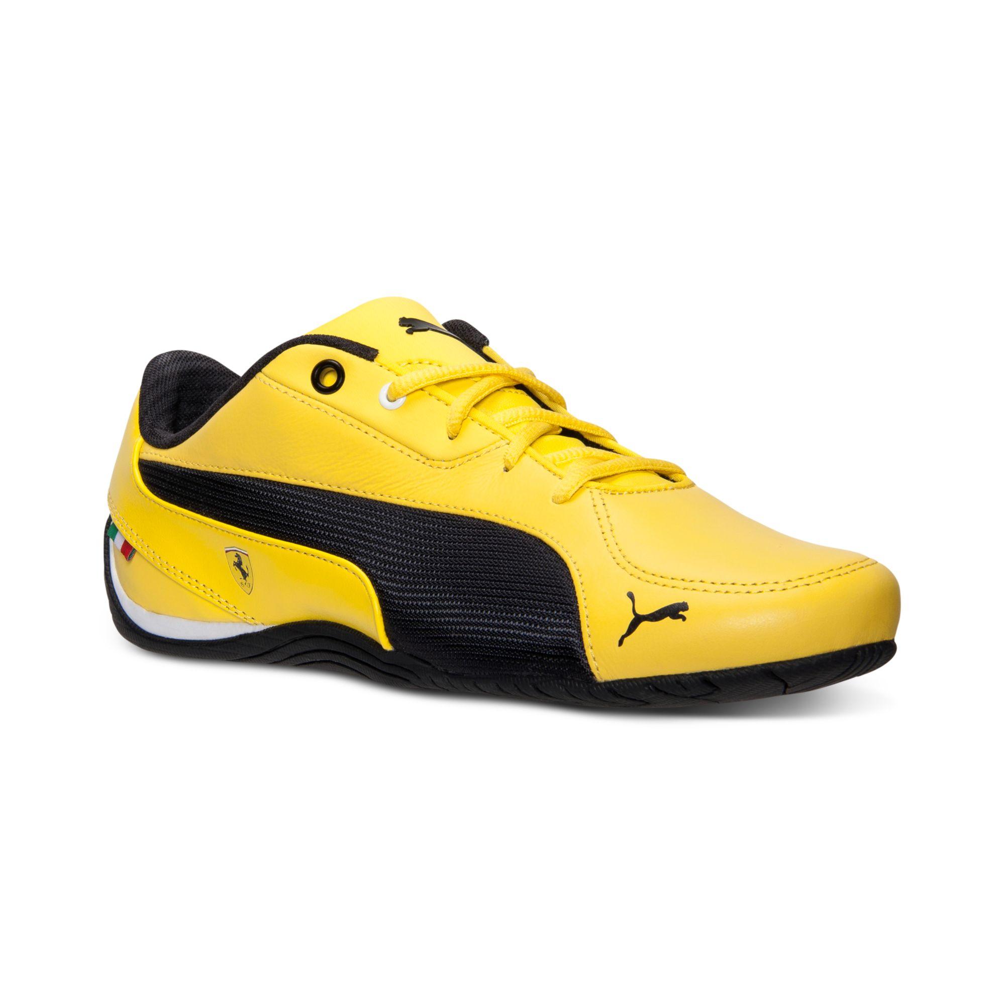 Athletic Puma Shoes
