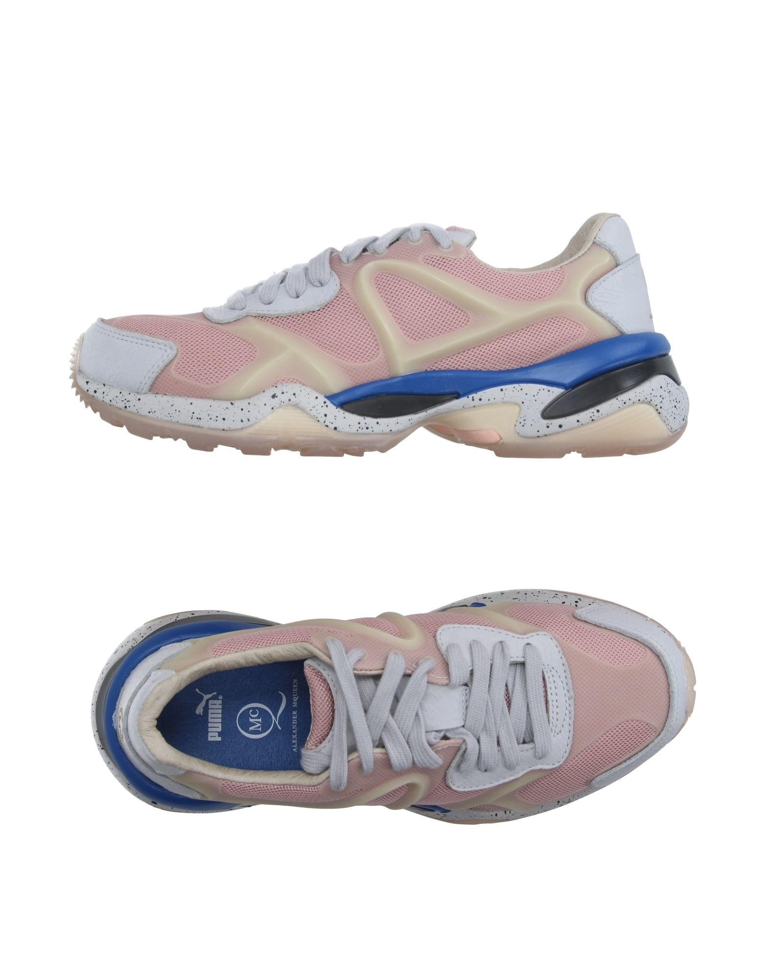 2d2cc5d7fed622 alexander mcqueen x puma trainers - La sélection de www.inrj.fr !