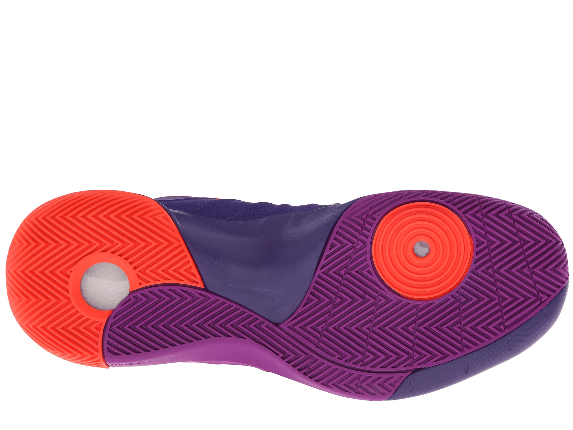 huge discount 7145a 40837 ... usa lyst nike hyperdunk 2015 in purple for men f9d82 26e24
