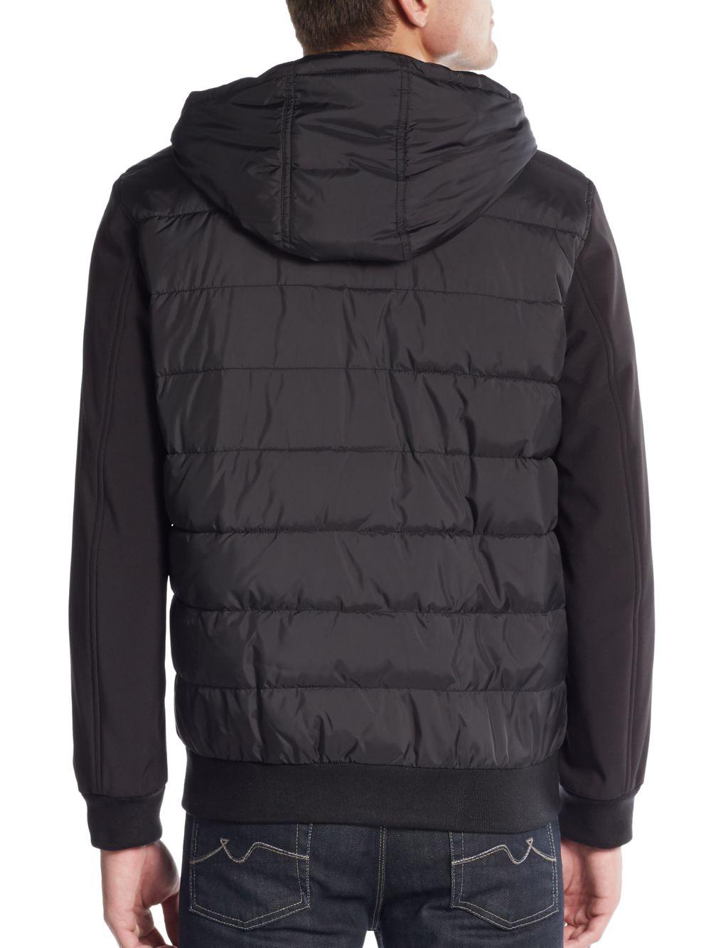 Macy S Bomber Jacket