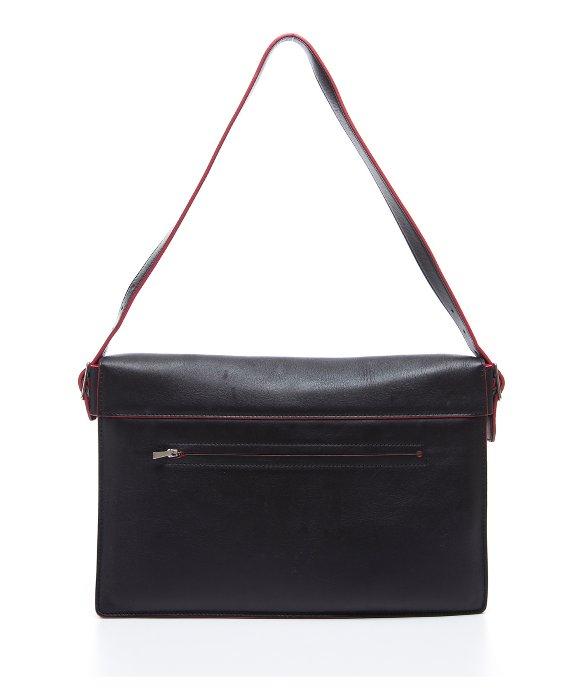 celine mini luggage black price - celine red suede leather diamond clutch bag, celini bags