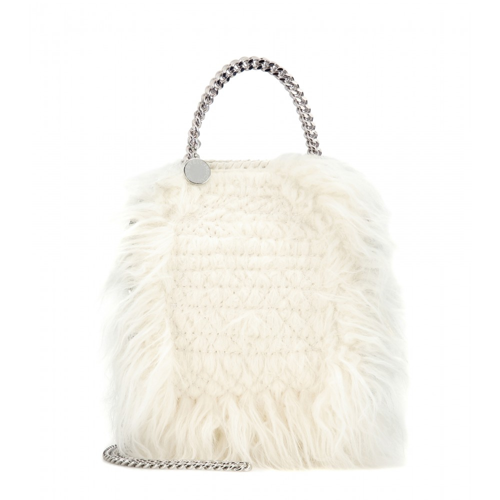 aec31bcf1074 Gallery. Previously sold at  Mytheresa · Women s Stella Mccartney Falabella  ...