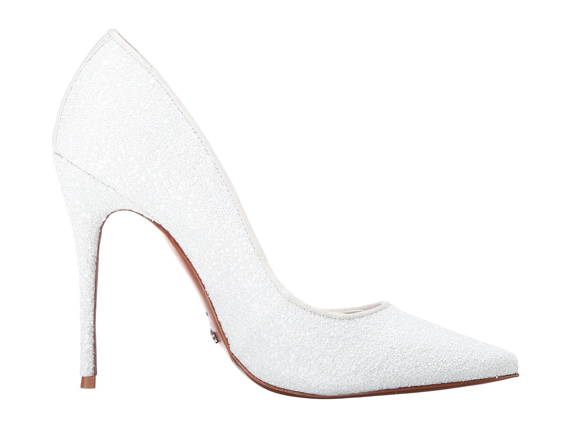 e7ad711320b Lyst - Schutz Caiolea in White