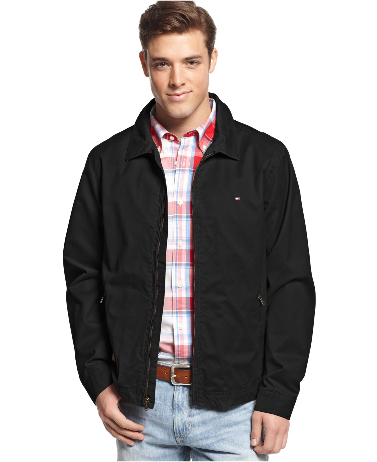 Buy tommy hilfiger jacket