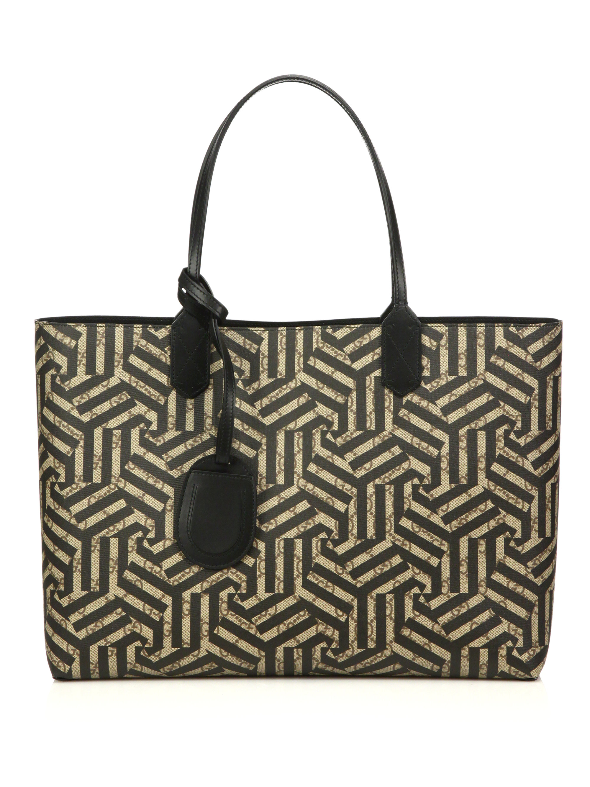 04a48b1322d483 Gallery. Previously sold at: Saks Fifth Avenue · Women's Reversible Bags