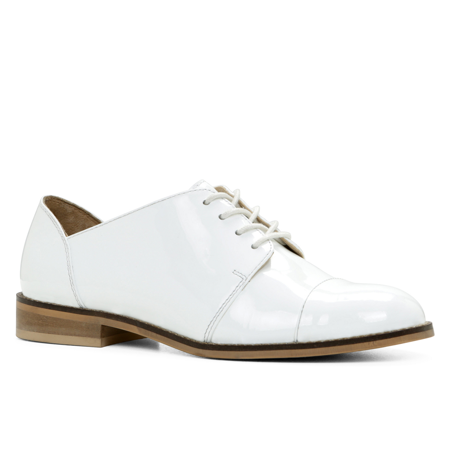 aldo uneawien in white lyst