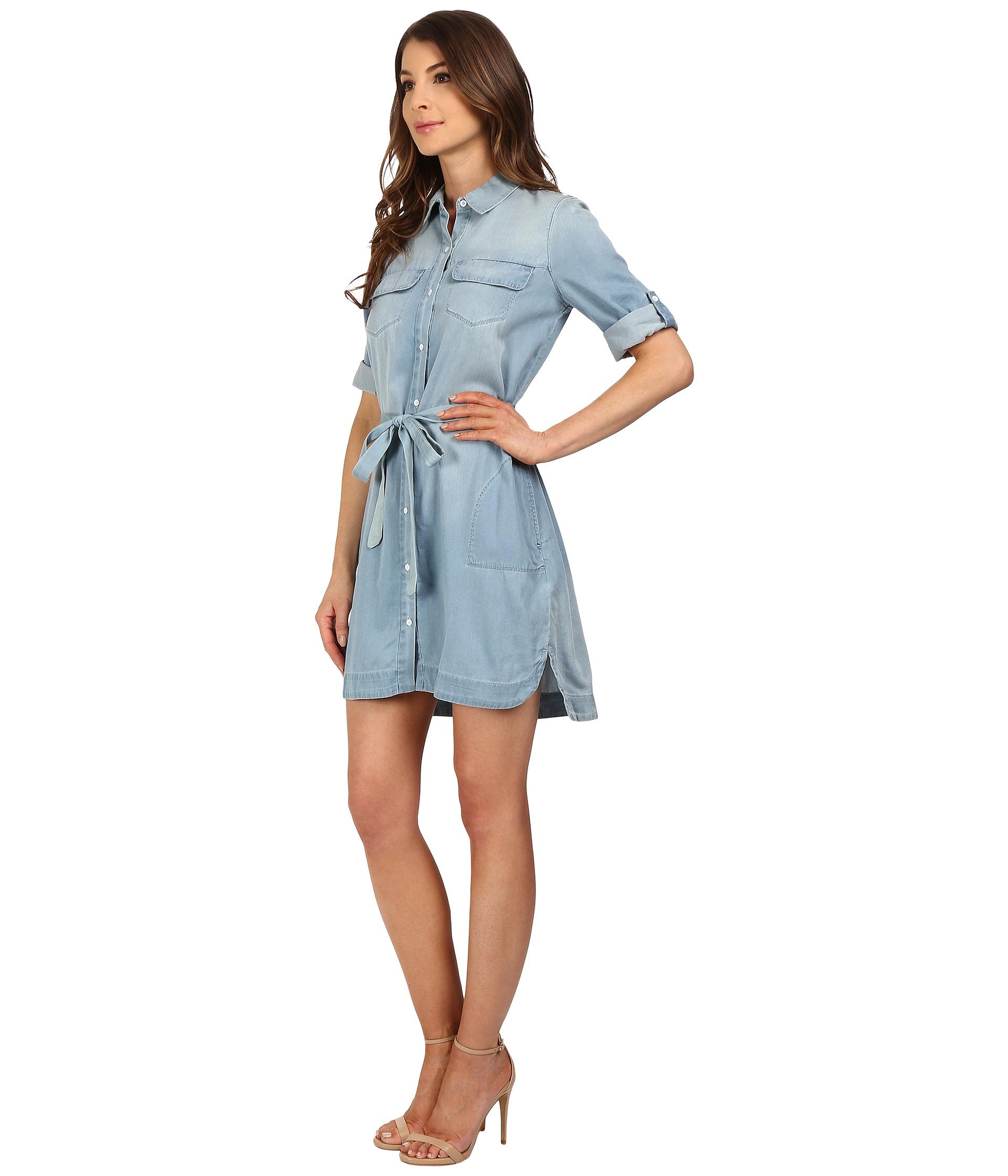 Official Site Cheap Price Nicekicks For Sale Denim dress Calvin Klein Jeans uIG9yNJ