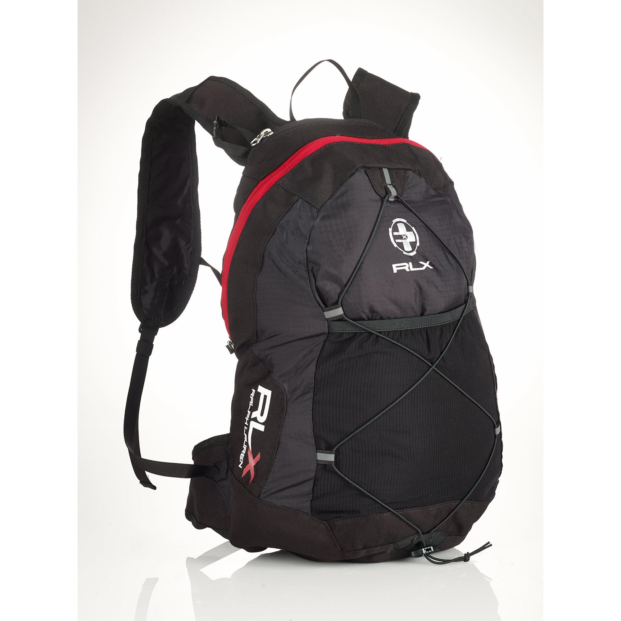 e6c77f27a36 Rlx Polo Sport Backpack   ReGreen Springfield