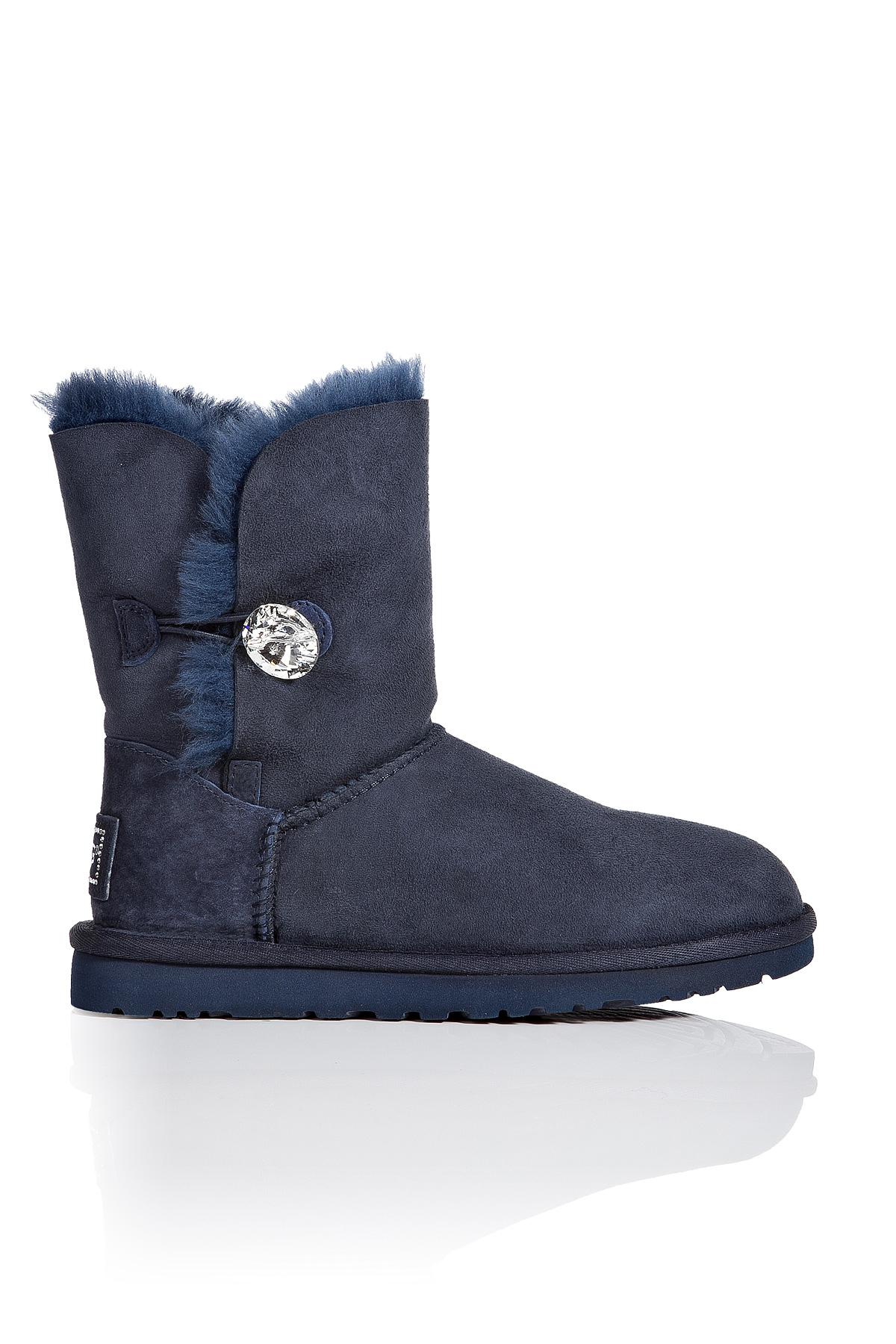 b2464b7444e Dark Blue Ugg Boots - cheap watches mgc-gas.com