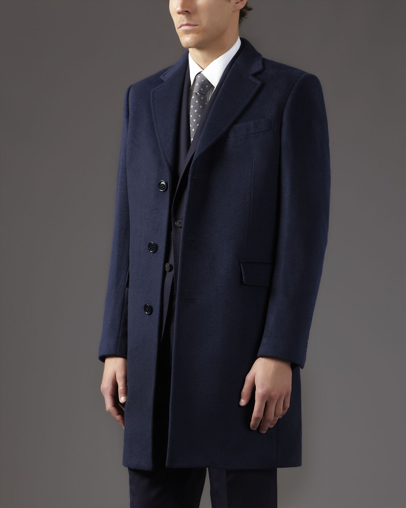 Collection Mens Cashmere Coat Pictures - Watch Out, There's a ...