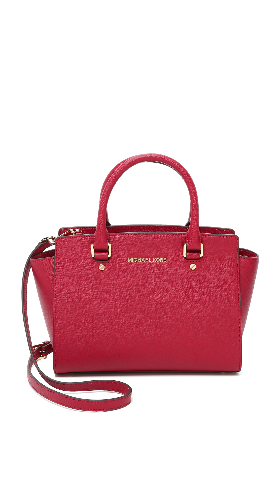 6c632d107cec Gallery. Previously sold at  Shopbop · Women s Michael By Michael Kors Selma