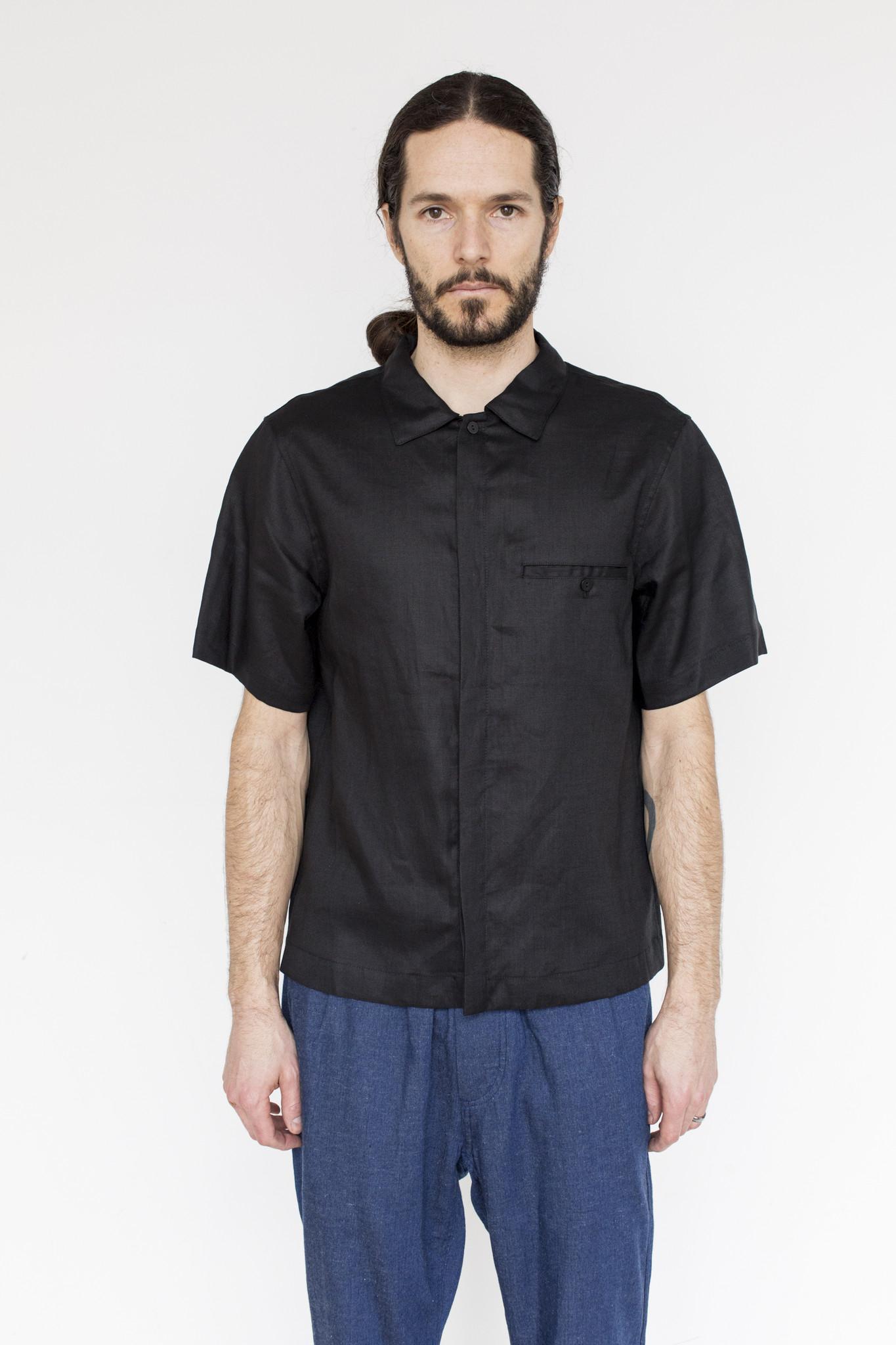 Linen Uniform 121