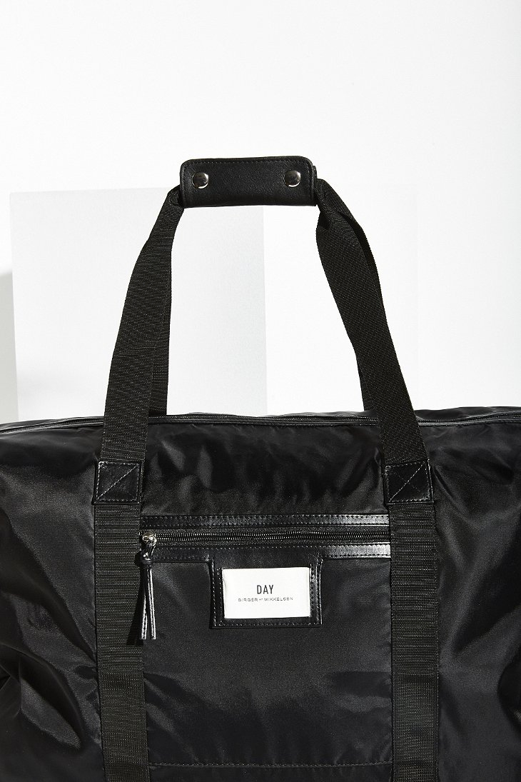 Day birger et mikkelsen Gweneth Weekend Bag in Black | Lyst