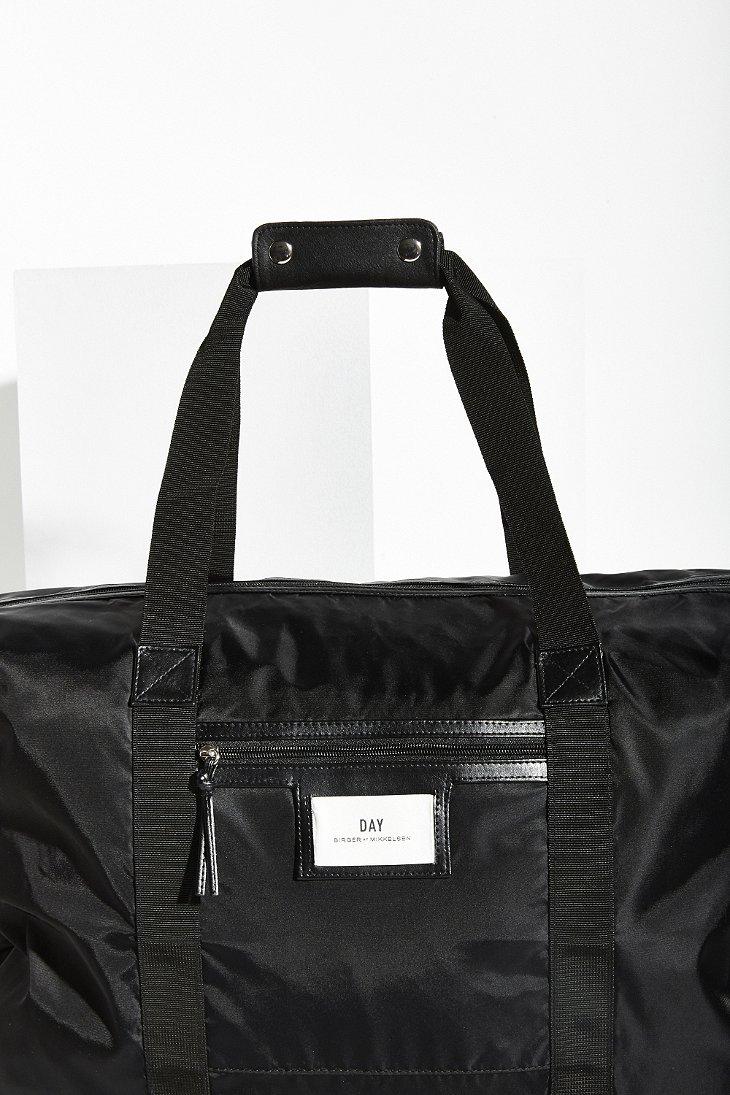 Day birger et mikkelsen Gweneth Weekend Bag in Black | Lyst