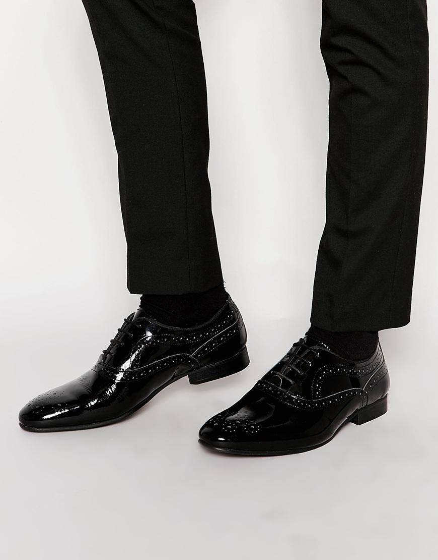 How To Treat Patent Leather Shoes
