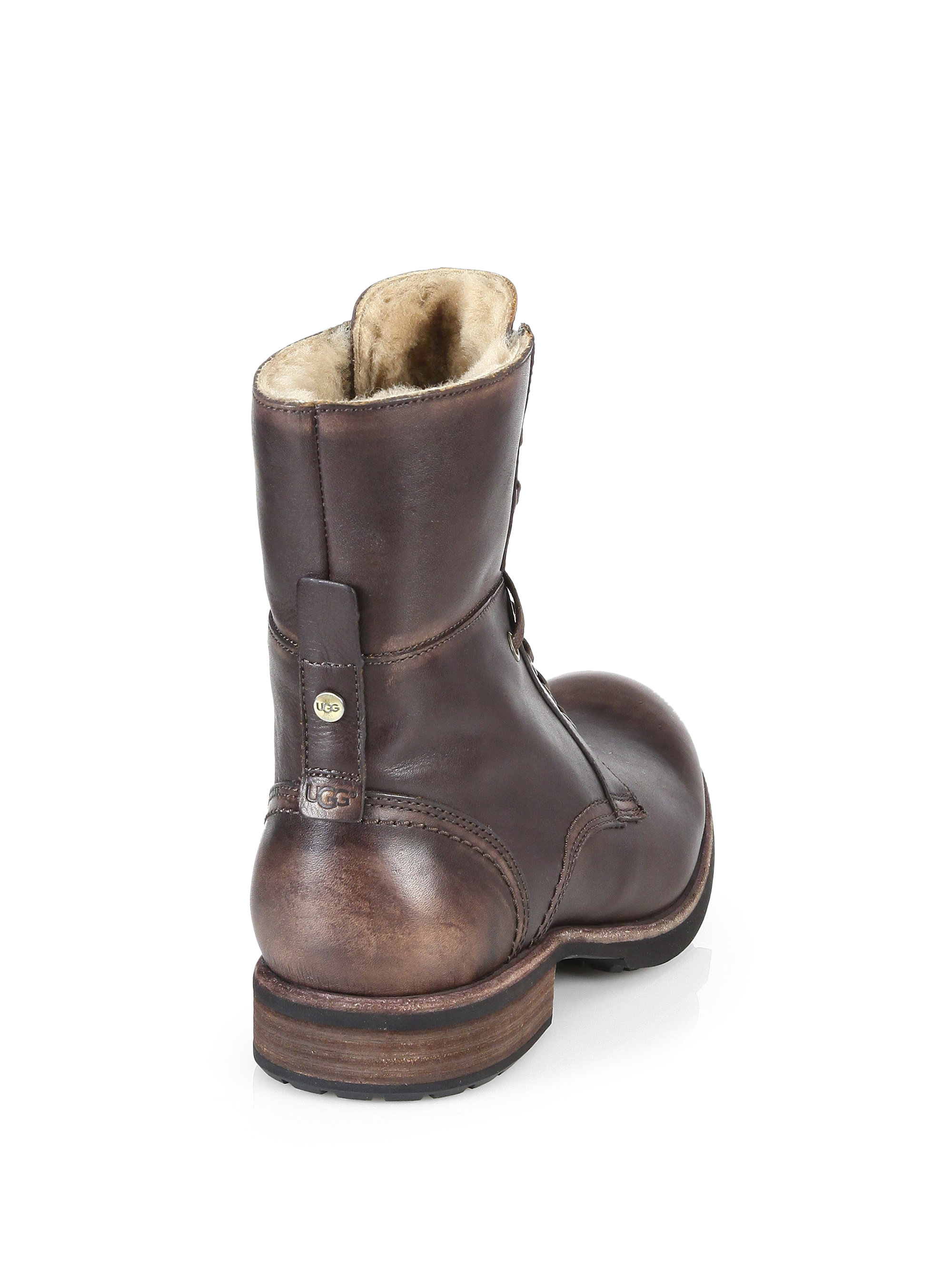 ugg josette boots chestnut