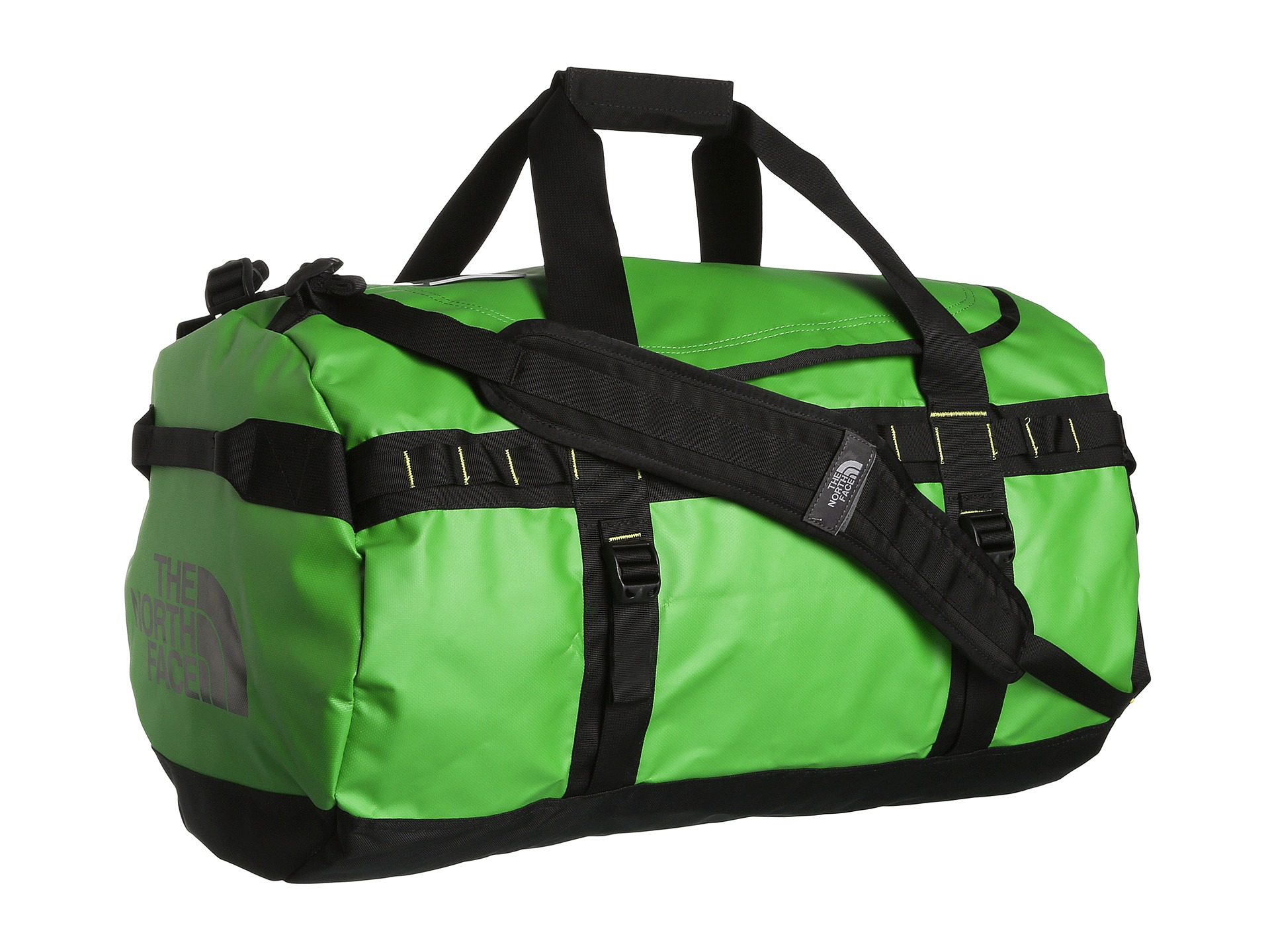0dabe475152 Lyst - The North Face Base Camp Duffel Se Medium in Green