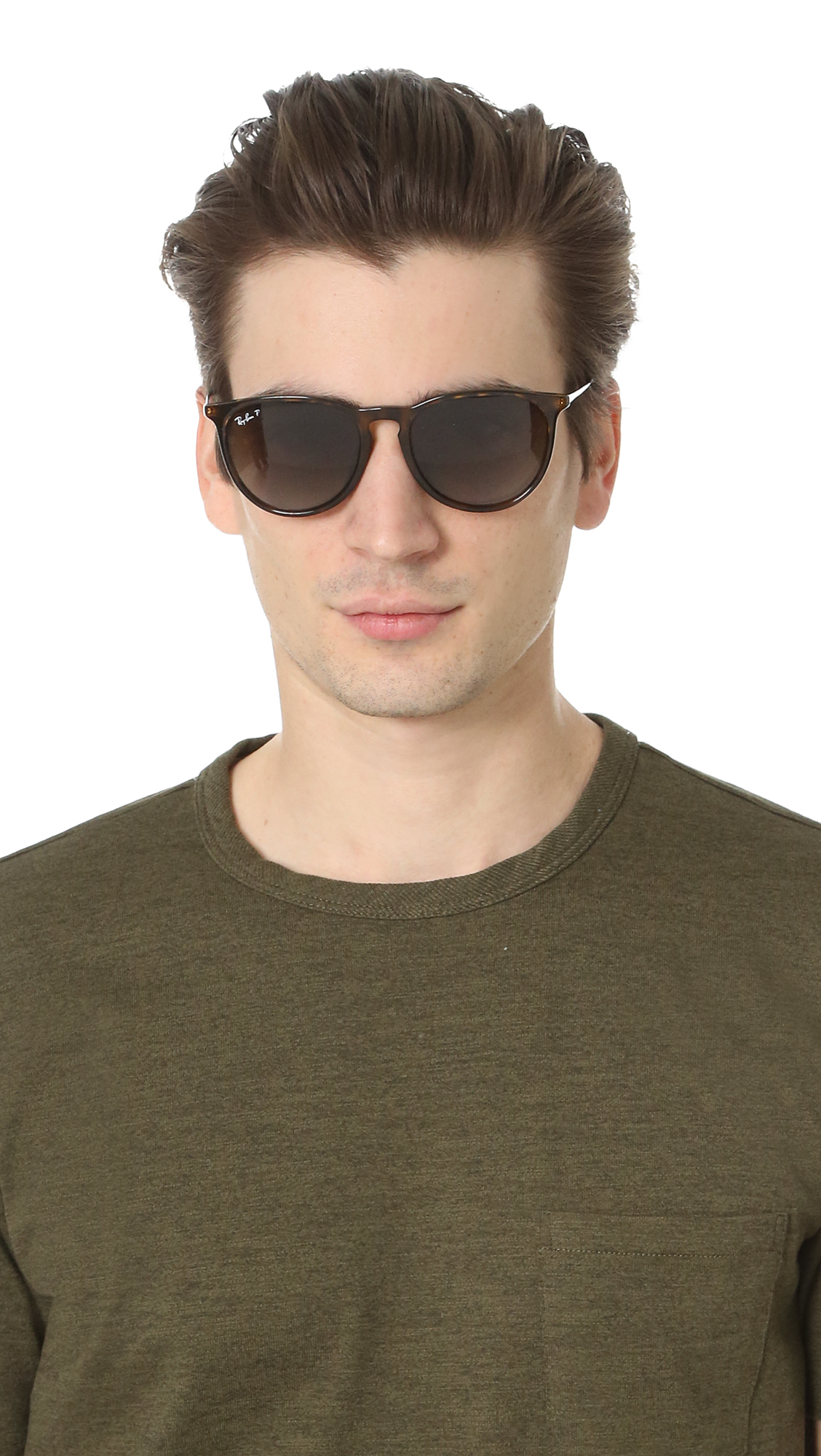 ray ban round metal 50mm
