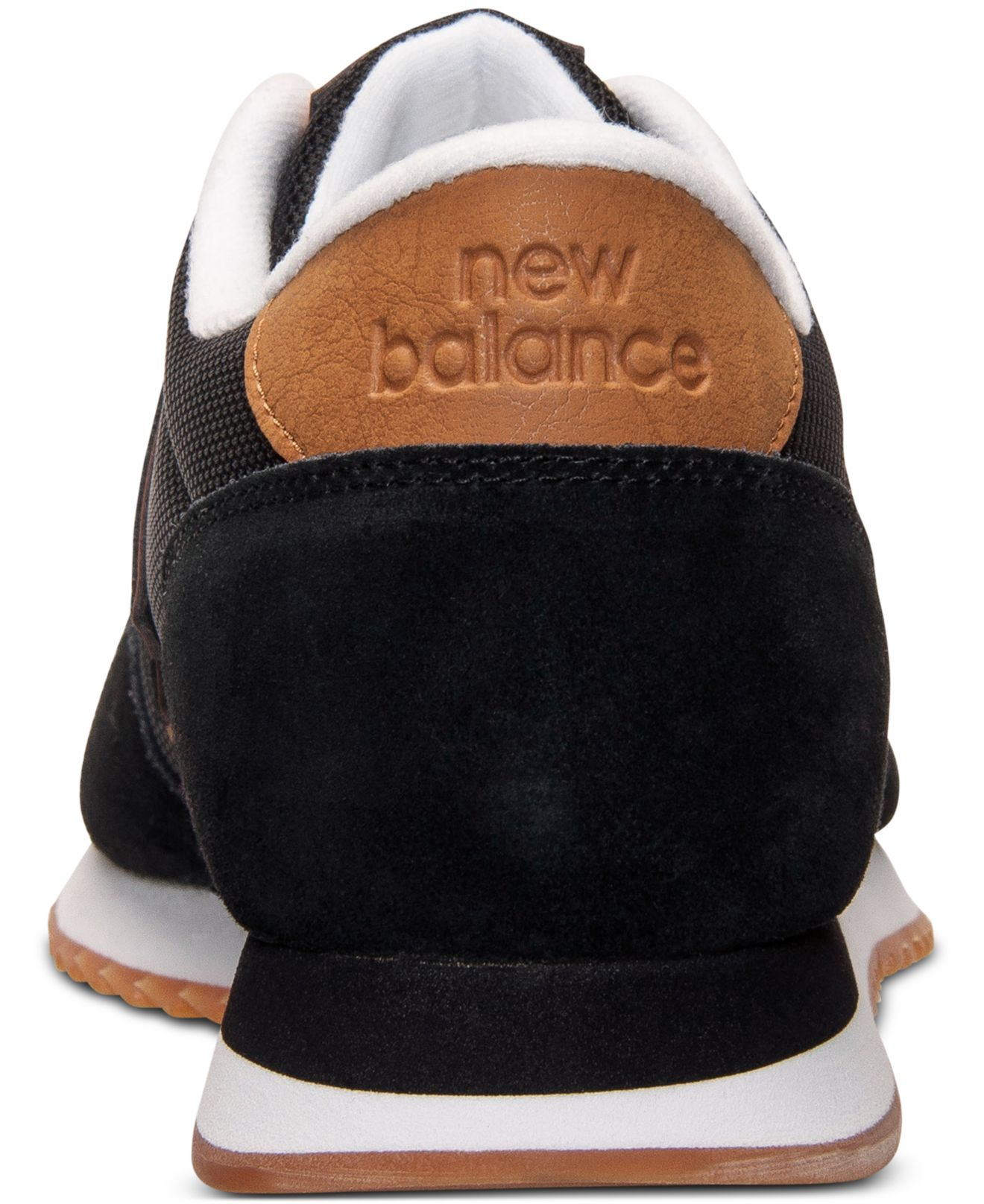 d9c44b0621fc Lyst - New Balance Men s 501 Ripple Sole Casual Sneakers From Finish ...