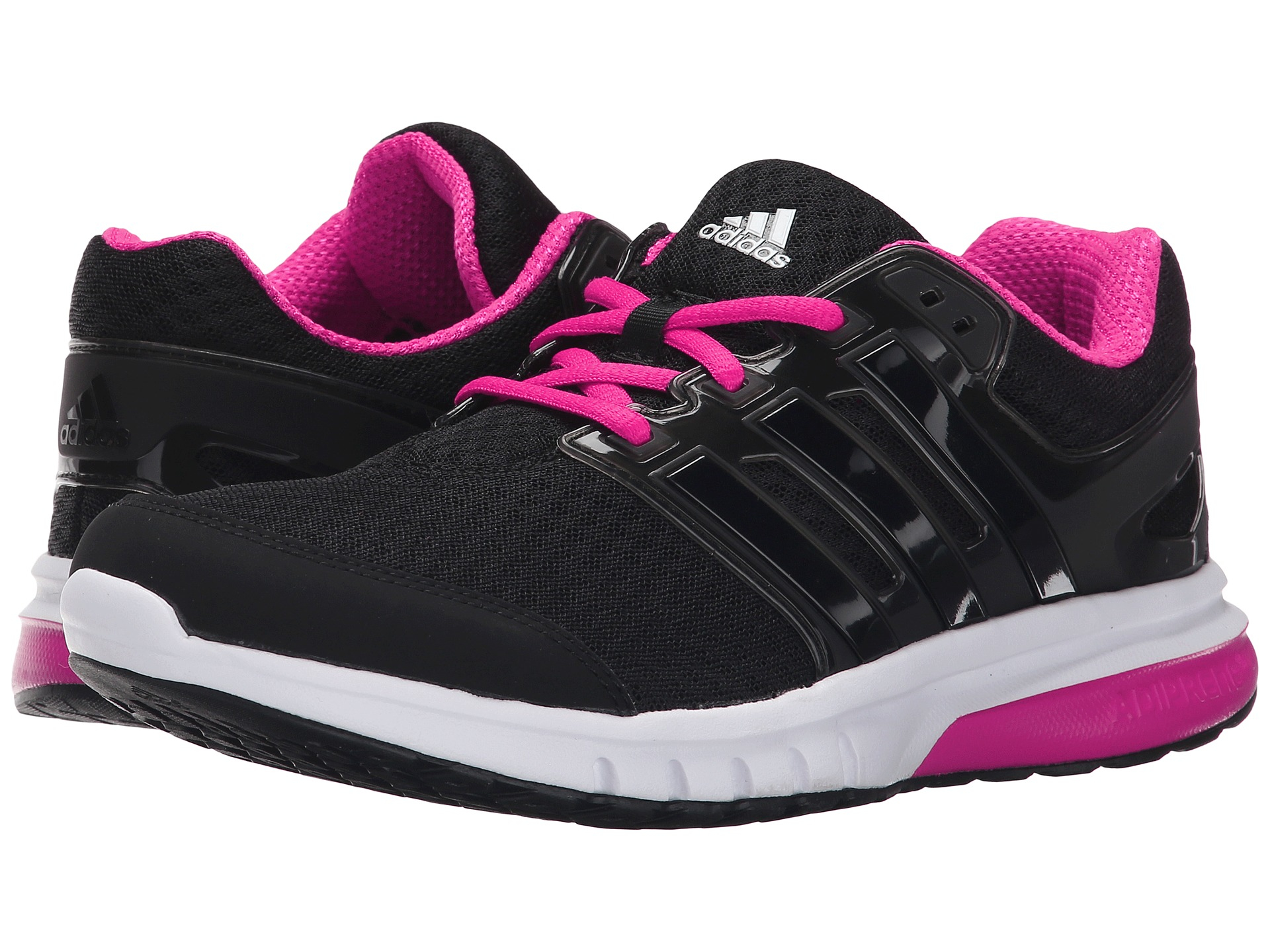 01986d28d4d9 Lyst - adidas Originals Galaxy Elite 2 W in Pink
