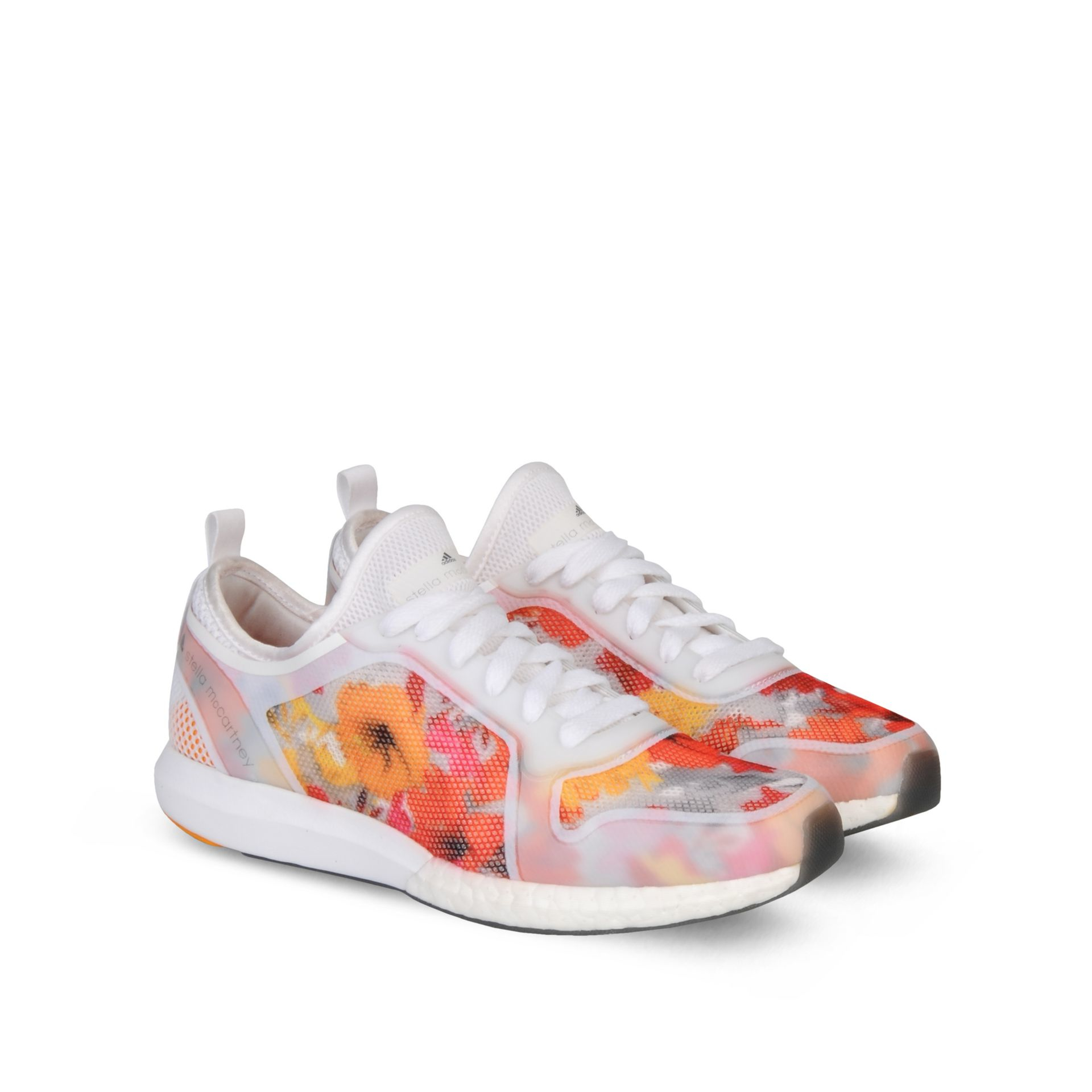 new arrival 000ac 91c41 Lyst - adidas By Stella McCartney Cc Sonic Running Shoes in