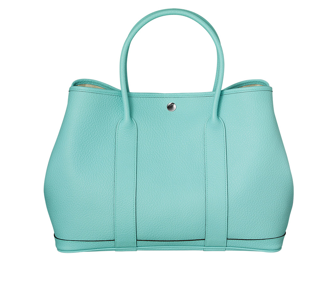 Herm 232 s garden party in blue atoll blue lyst
