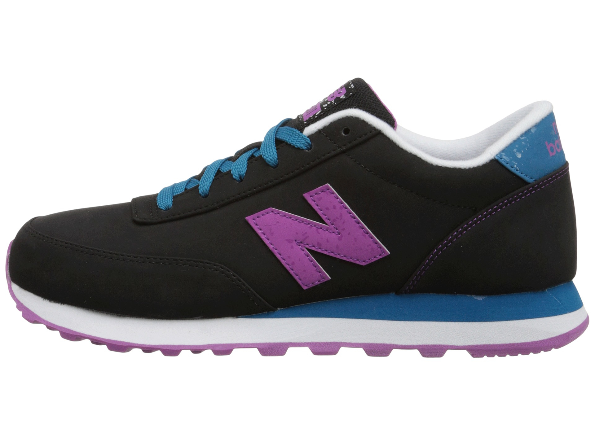 New Balance Shoes With Sl Last