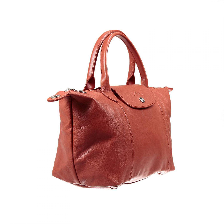 Borse In Pelle Longchamp : Longchamp pelle ambitoterritorialecinisellobalsamo