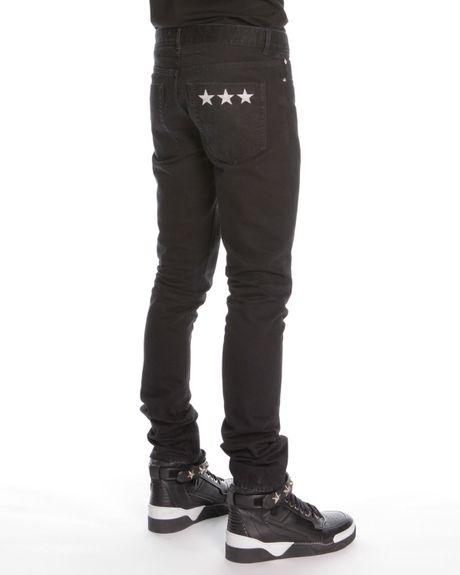 Jaden Smith porte 3 Star (Jeans Denim )